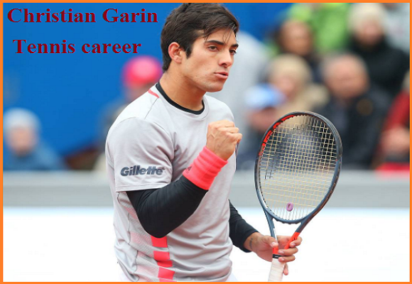 Cristian Garin tennis ranking, wife, net worth, salary, height, family and more