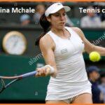 Christina Mchale