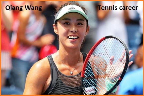 Qiang Wang WTA ranking, husband, net worth, salary, height, family and more