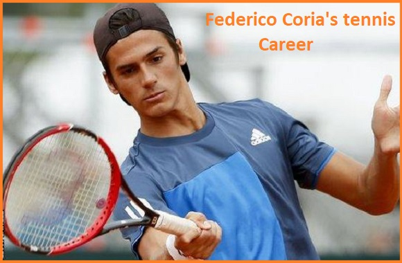 Federico Coria tennis ranking, wife, net worth, salary, height, family and more
