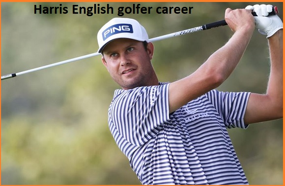 Harris English Golf player, wife, net worth, salary, height, family and more