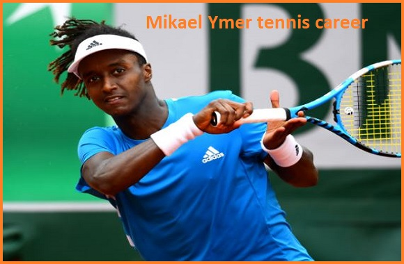 Mikael Ymer tennis player, wife, net worth, salary, height, family and more
