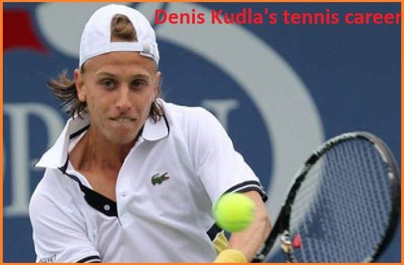 Denis Kudla tennis player, wife, net worth, salary, height, family and more