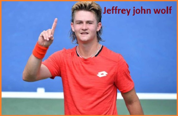 JJ Wolf tennis player, wife, net worth, salary, height, family and more