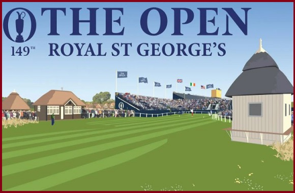 How to watch the Open Championship 2021 live Streaming on TV
