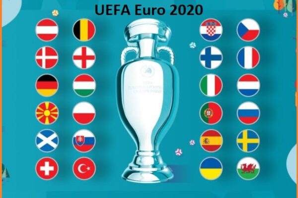 How to watch UEFA Euro 2020 live Streaming on TV