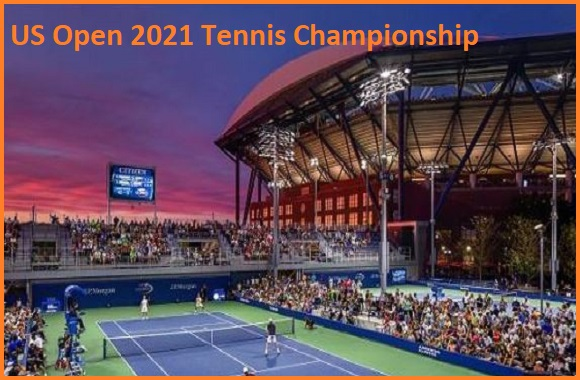 How to watch US Open 2021 Tennis live Streaming on TV
