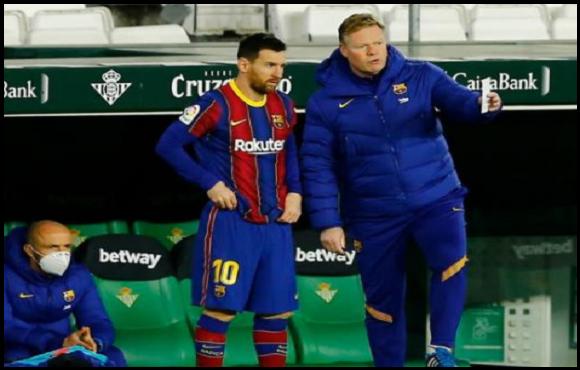 Advantage Atletico as La Liga enters the business end