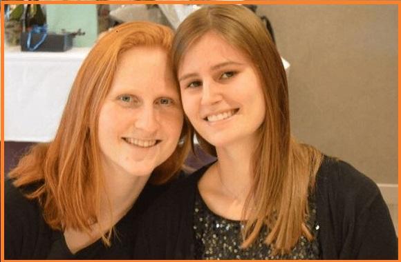 Alison Van Uytvanck started relationship with Greet Minnen