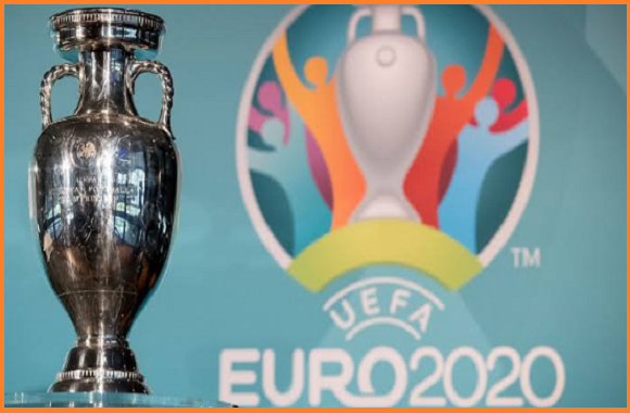 How to watch Euro 2020 live Stream