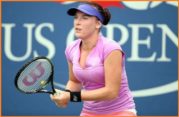 Madison Brengle tennis career, husband, net worth, salary, height, family, and more