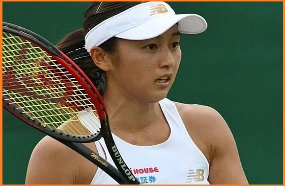 Misaki Doi tennis player, husband, net worth, salary, height, family, and more