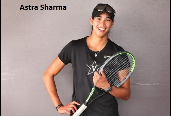 Astra Sharma tennis player, husband, net worth, salary, height, family, and more