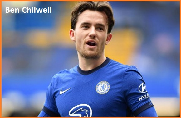 Ben Chilwell Profile, height, wife, family, net worth goal, and more