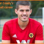 Conor Coady
