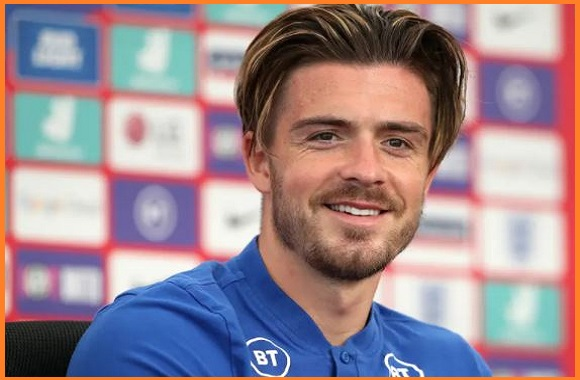 Jack Grealish Profile, height, wife, family, net worth goal, and more