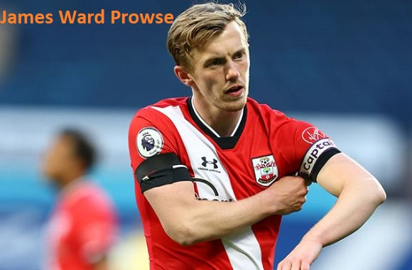 James Ward Prowse Profile, height, wife, family, net worth goal, and more