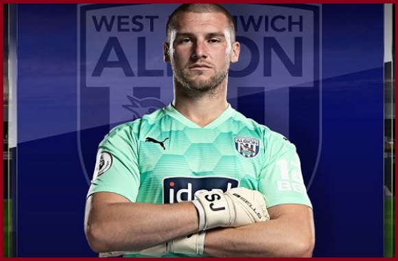 Sam Johnstone Profile, height, wife, family, net worth, FIFA 22, and more