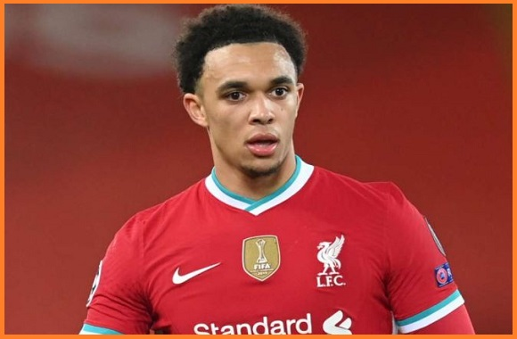 Trent Alexander Arnold Profile, height, wife, family, net worth goal, and more