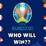 Who will win Euro 2020