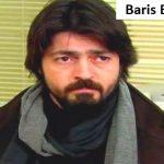 Baris Bagci