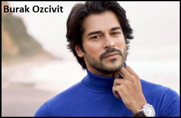 Burak Ozcivit