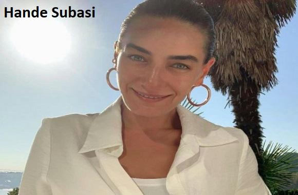 Hande Subasi