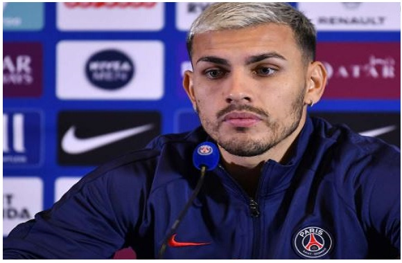 Leandro Paredes Profile, height, wife, family, net worth, goal, and more