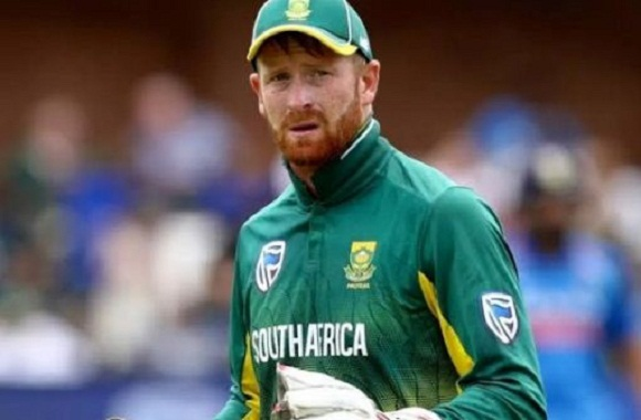 Heinrich Klaasen Cricketer, Batting, IPL, wife, family, age, height and more