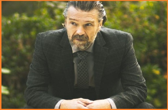 Serdar Deniz (Komutan Titus) Profile, height, wife, family, net worth, and more