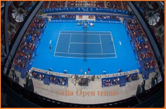 Sofia Open 2021   How to watch Sofia Open 2021 on TV channel, and schedule