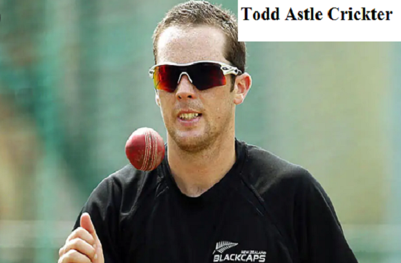 Todd Astle
