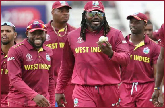 West Indies Cricket team players, captain, history, coach, and news