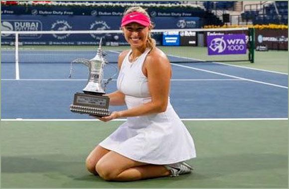 Alexa Guarachi tennis career