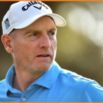 Jim Furyk golfer's career
