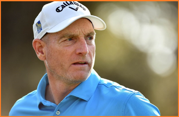 Jim Furyk golfer, wife, net worth, salary, height, family, and more