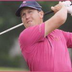 Kramer Hickok golfer's career