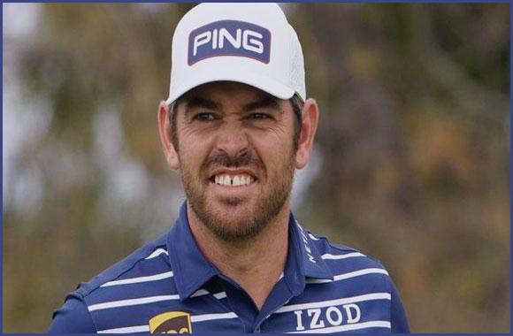 Louis Oosthuizen golfer