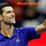 Novak Djokovic tennis player