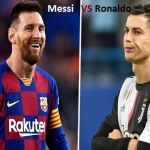 Who is the best Messi or Ronaldo