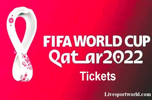 FIFA World Cup 2022 tickets