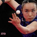Mima Ito