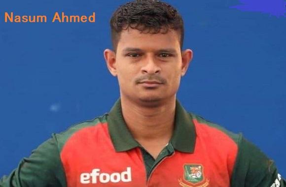 Nasum Ahmed